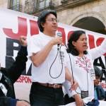 Il Dr. Adrián Ramírez al Juicio Popular, Messico