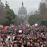 Centinaia di migliaia di studenti sono  in piazza in Cile da settimane per chiedere istruzione di qualitá e gratuita.
