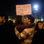 Gli studenti sono riusciti a stimolare una mobilitazione che in Cile non si vedeva da decenni. (PeaceReporter)