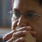 Il Dr. Adrián Ramírez, presidente della Limeddh