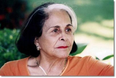 Doña Dedé Mirabal