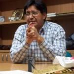 Il Dr. Adrián Ramírez presidente della Limeddh