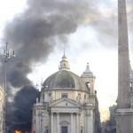 La grandezza di Roma sbriciolata dalla rabbia dei cittadini (LR)