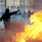 Non eravamo organizzati  ma la ribellione   non ha bisogno d'organizzazione (Edvino Ugolini)